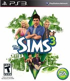 Sims 3, The (PlayStation 3)